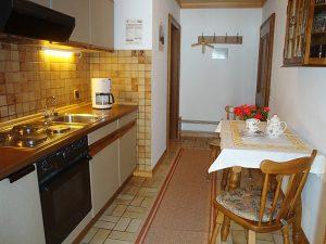 FeWo1-Küche