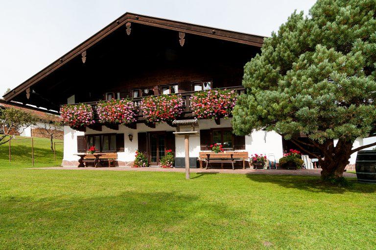 Landhaus Heike